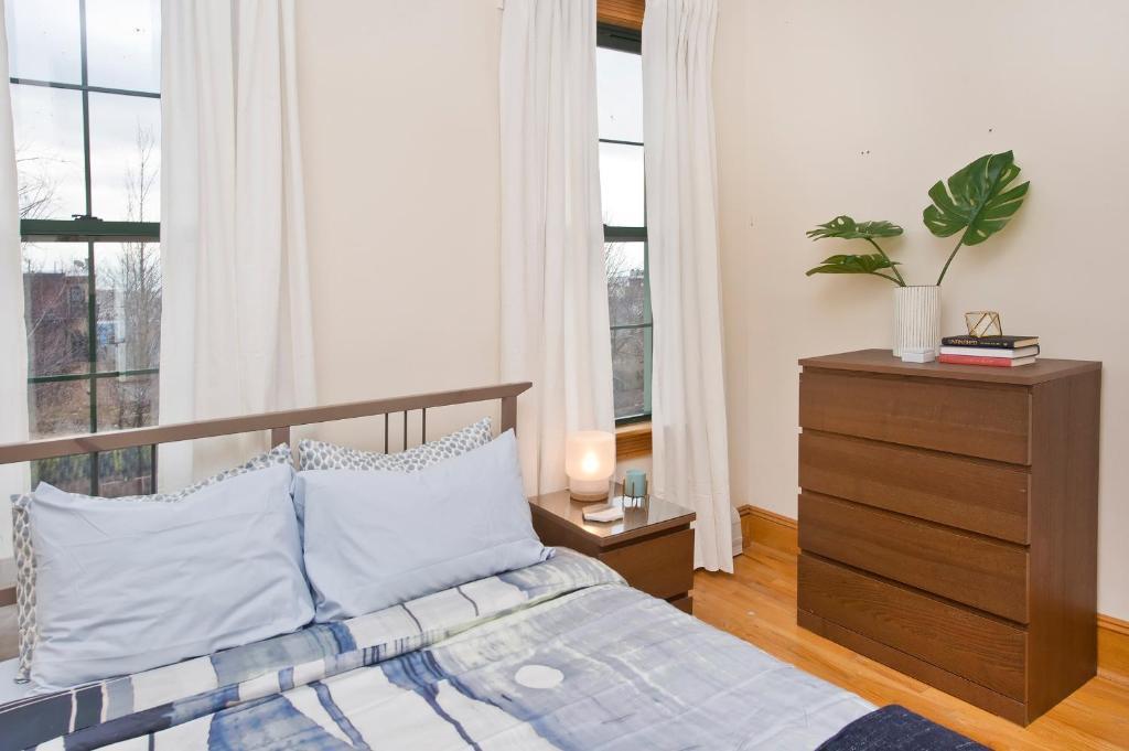 Appartement Affordable 2 Bedroom USA East Newark
