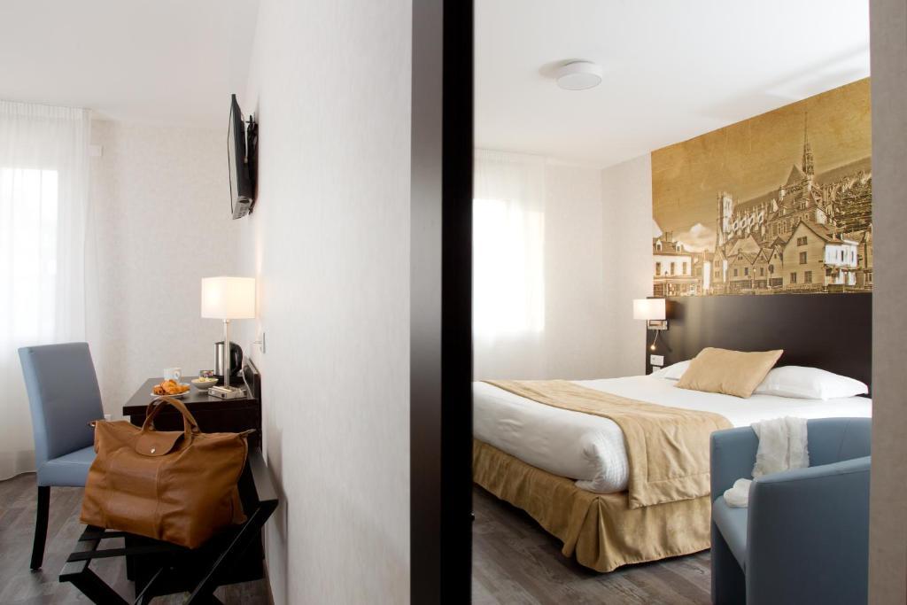 Hotel La Chambre D\'Amiens (Frankreich Amiens) - Booking.com