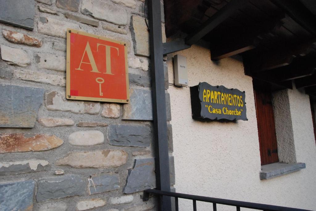 Apartments In Arguisal Aragon