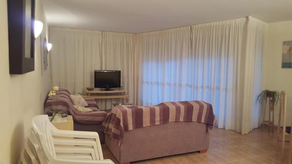 Apartamento Colina San Jordi fotografía