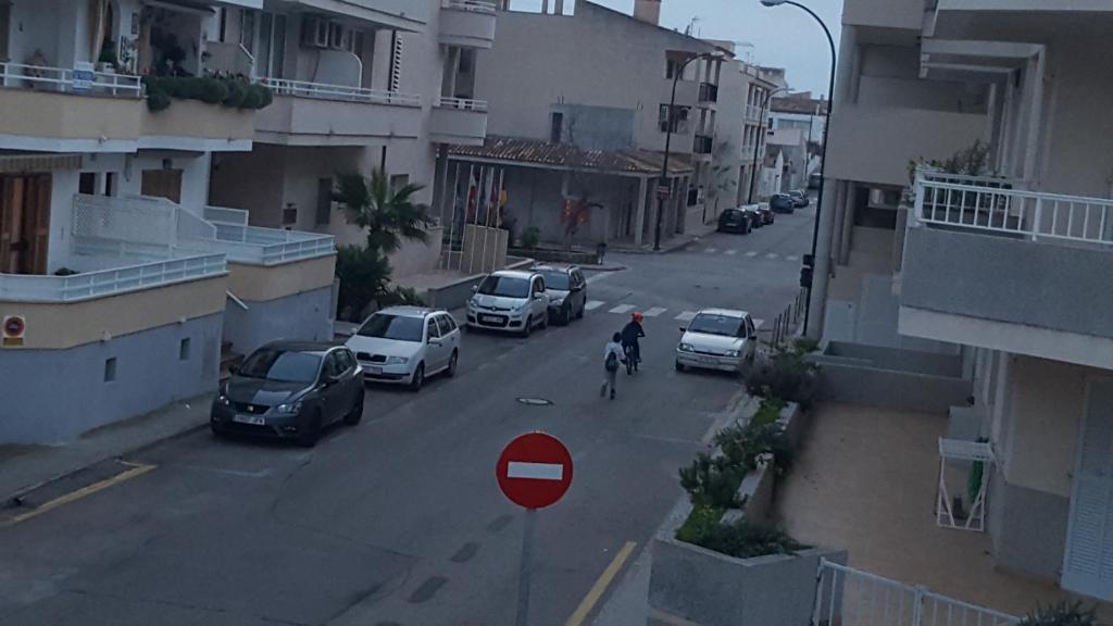 Apartamento Colina San Jordi foto