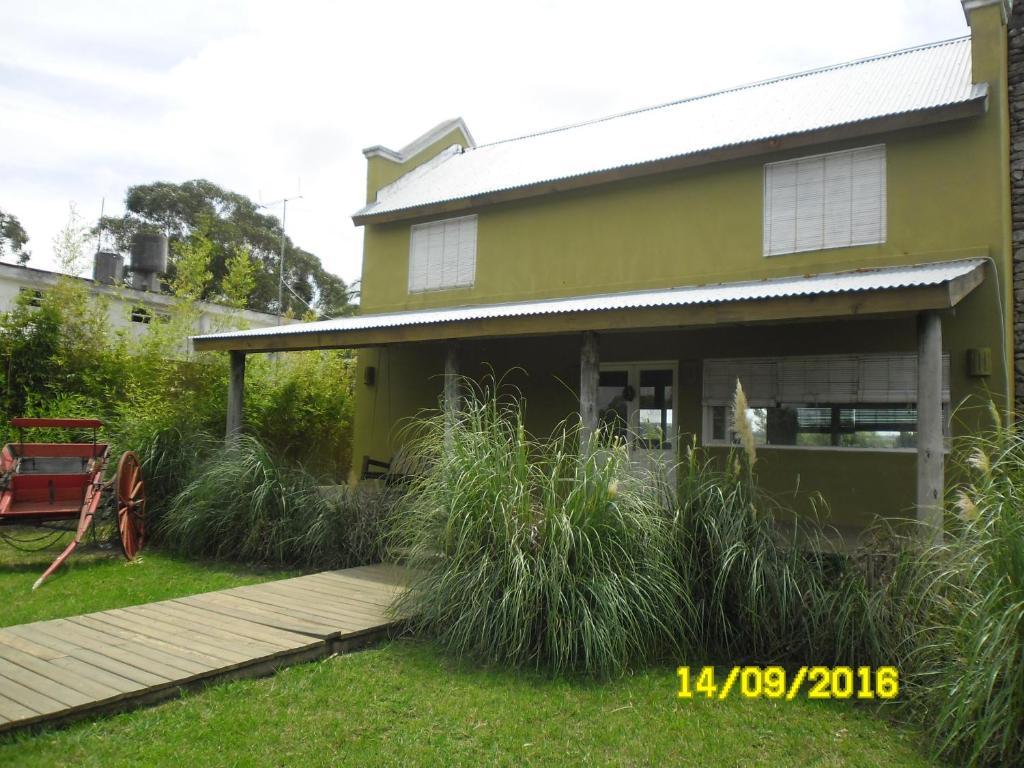 Vakantiehuis La Casita (Uruguay Garzón) - Booking.com