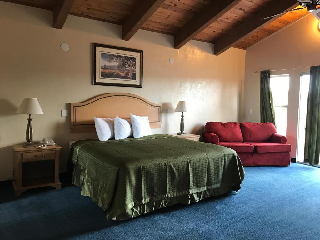 El Dorado Motel, Salinas (USA) Deals