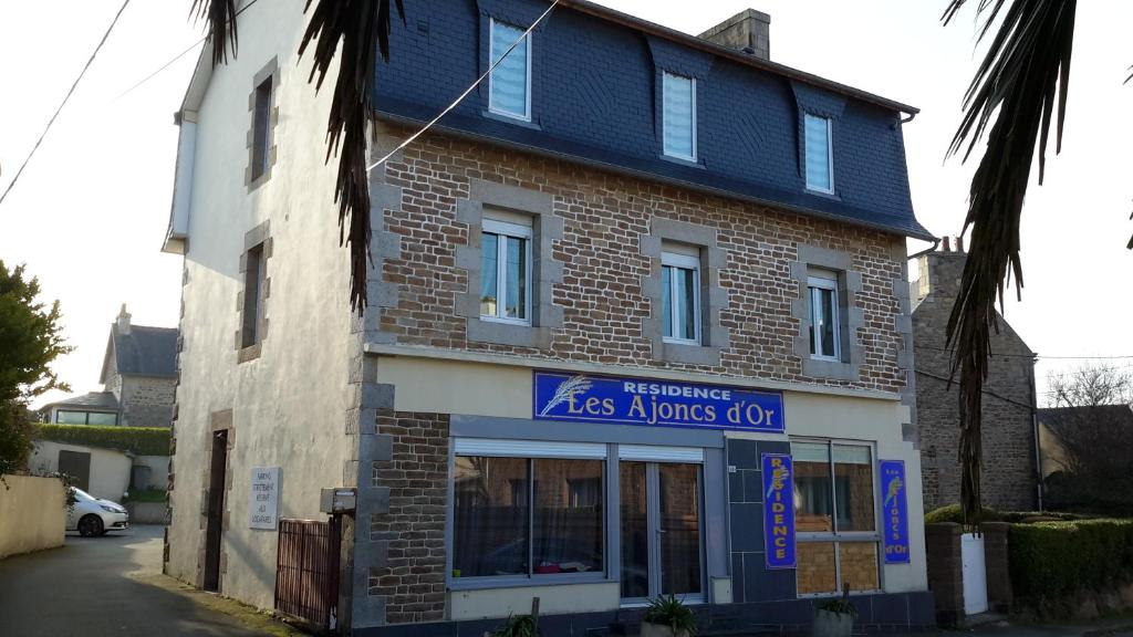 Apartments In Ploubezre Brittany