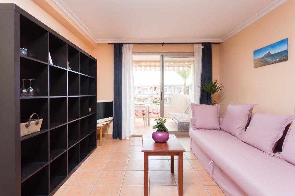 Foto del Apartamento Sotavento I (Isa)
