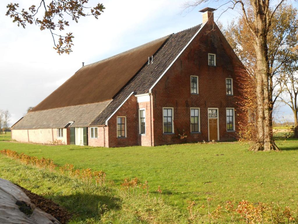 Apartments In Anloo Drenthe