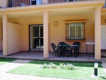 Imagen del Apartamento en Residencial Altamar