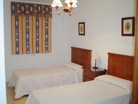 Apartamento en Residencial Altamar fotografía