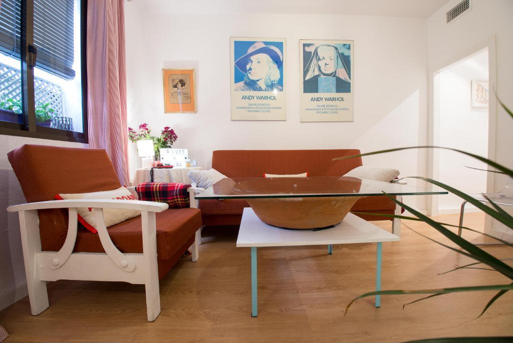Bonita foto de Apartamento Rivas y Palma