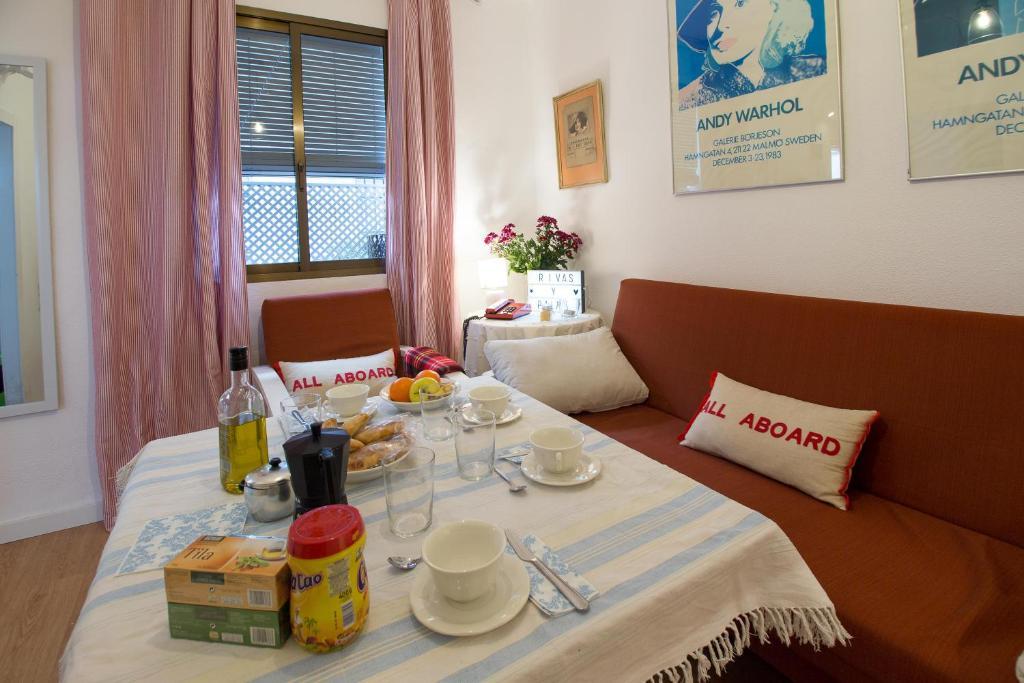Apartamento Rivas y Palma imagen