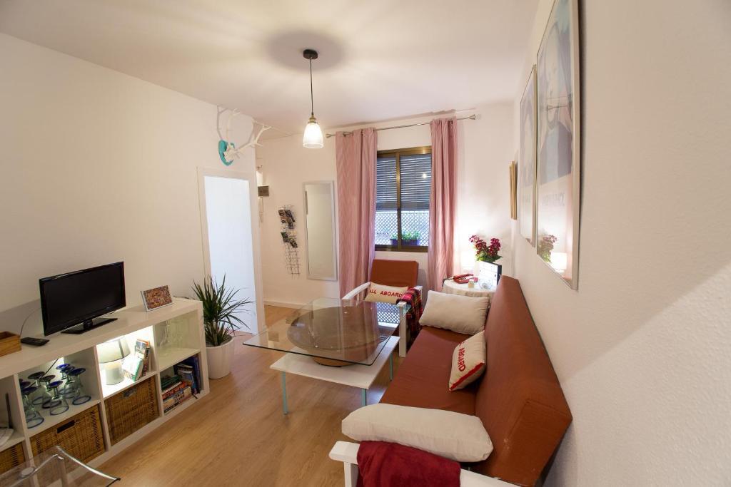 Apartamento Rivas y Palma fotografía