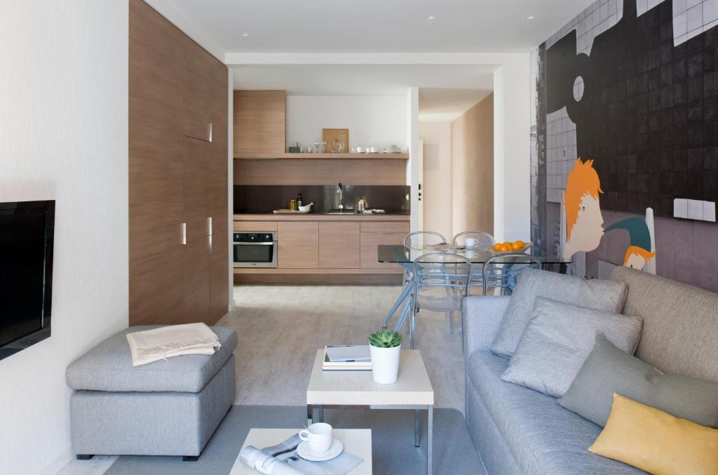 Eric Vökel Boutique Apartments - BCN Suites fotografía