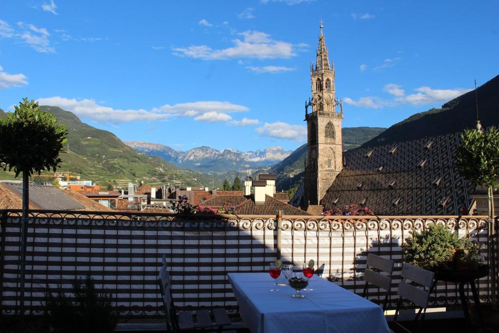 Apartment ARTAPP Posta8 Bolzano Italy Bookingcom