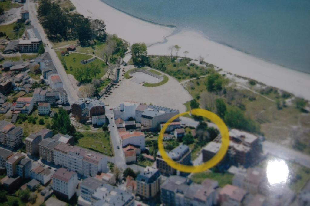 Apartments In Valdoviño Galicia