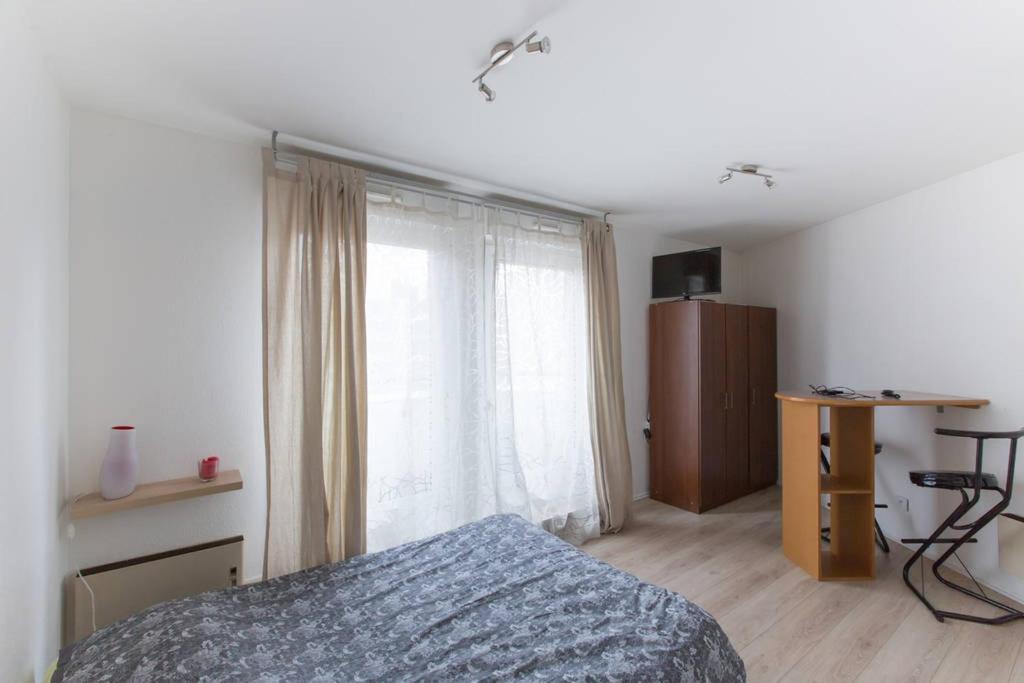 Apartments In Pont-à-mousson Lorraine