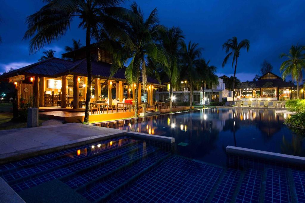 Супер отель в Тайланде с 3-х разовым питание !
