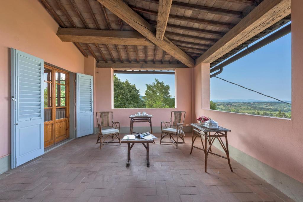 Villa Osteria, Bagno a Ripoli, Italy - Booking.com