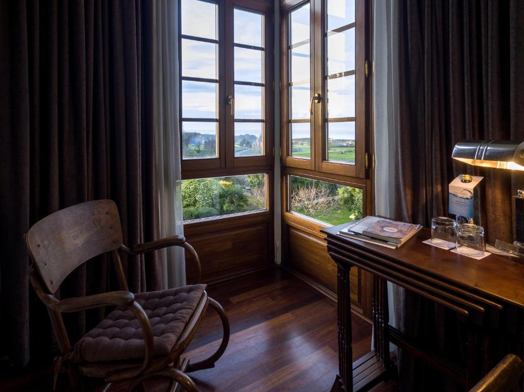 boutique hotels in asturias  156
