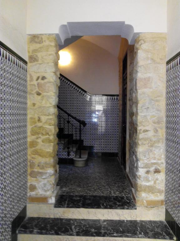 Apartamento Residencias Sevilla fotografía