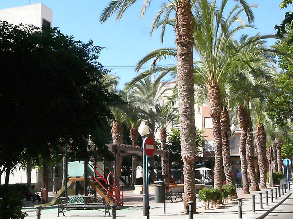 Imagen del Apartamento Residencias Sevilla