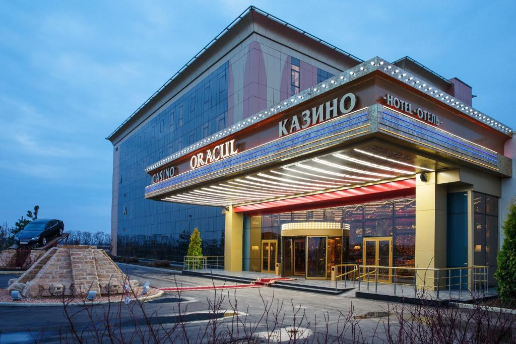 Оракул казино работа евро рулетка онлайн