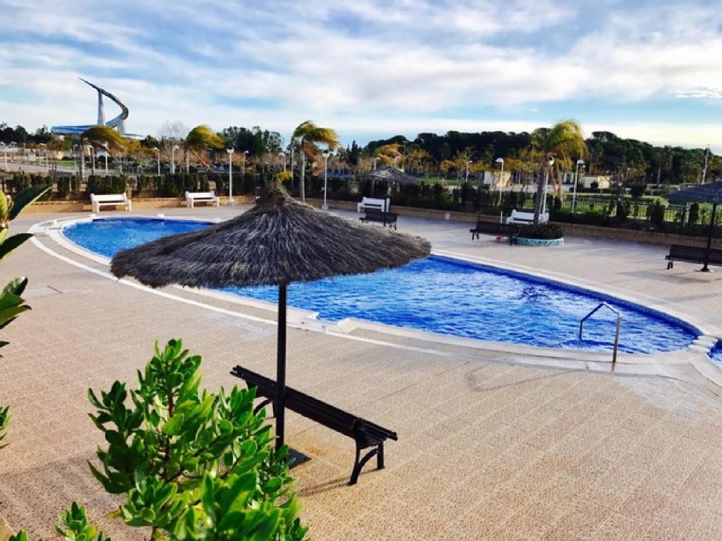 Apartamentos Jardines Playa imagen