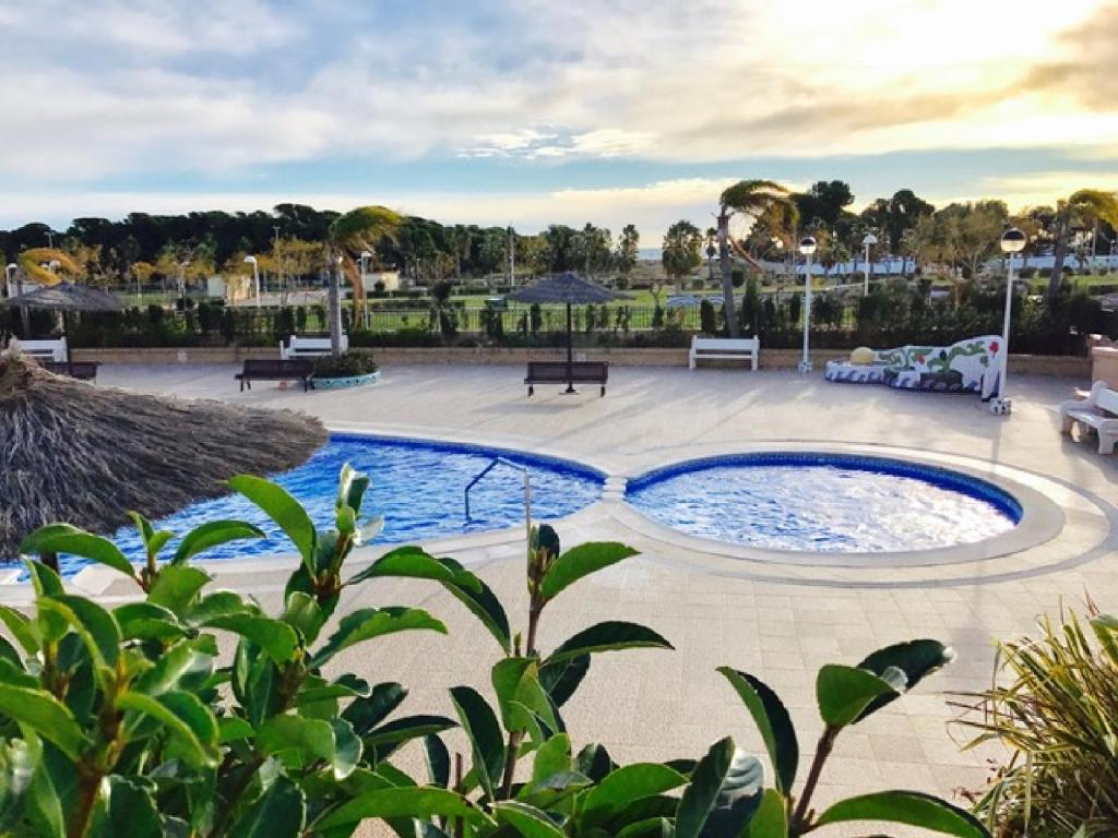 Foto del Apartamentos Jardines Playa