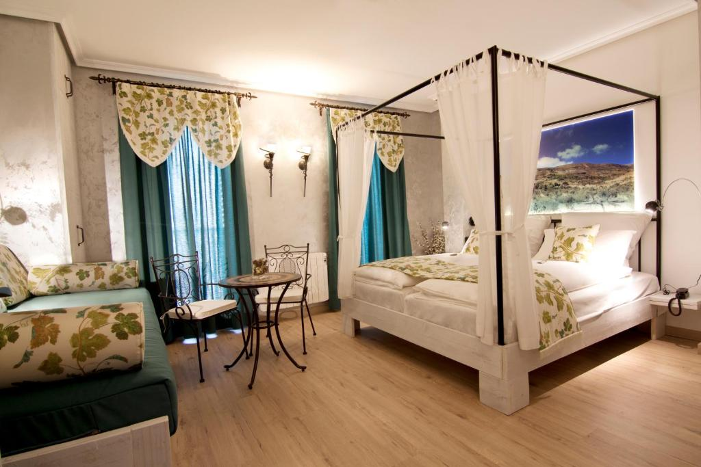Boutique Hotel Sierra de Alicante 2