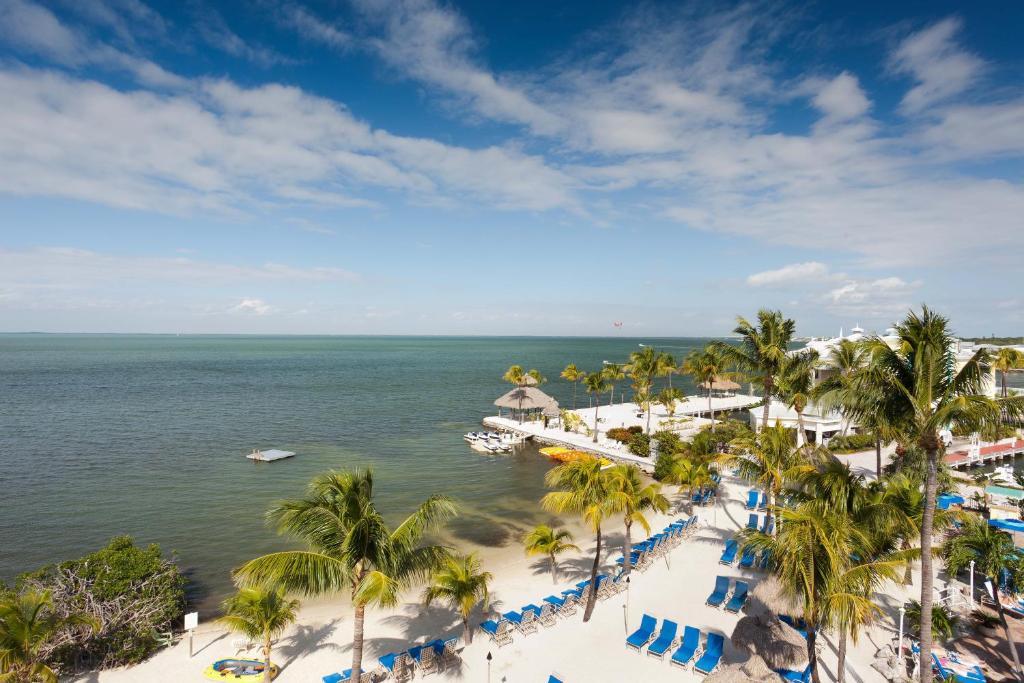 Resort Marriott Key Largo Bay Fl Booking Com