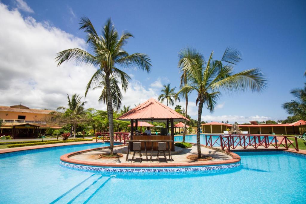 Sao Tome Hotels Resorts