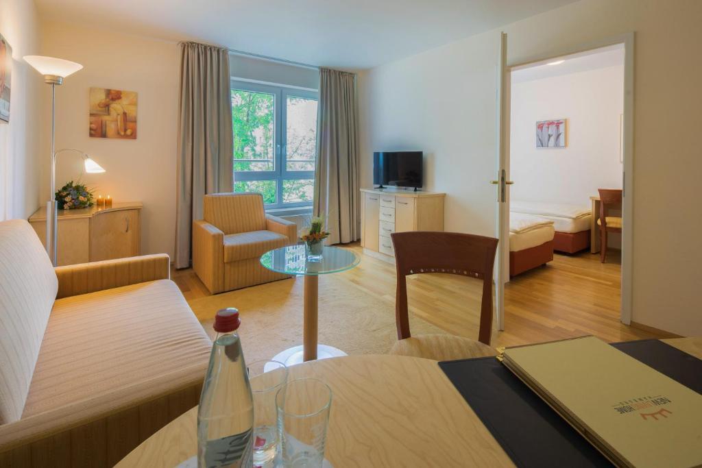 Aparthotel Newlivinghome Hamburg Deutschland Hamburg Booking Com