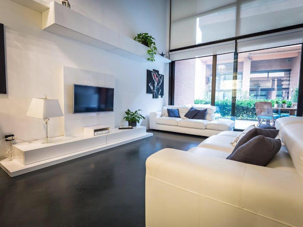 Preferenza Apartment Luxury Loft Milano, Italy - Booking.com GY41