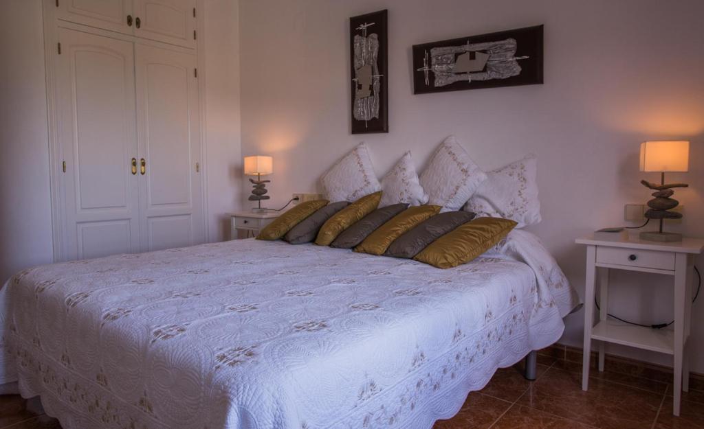 Villa Cresolet fotografía