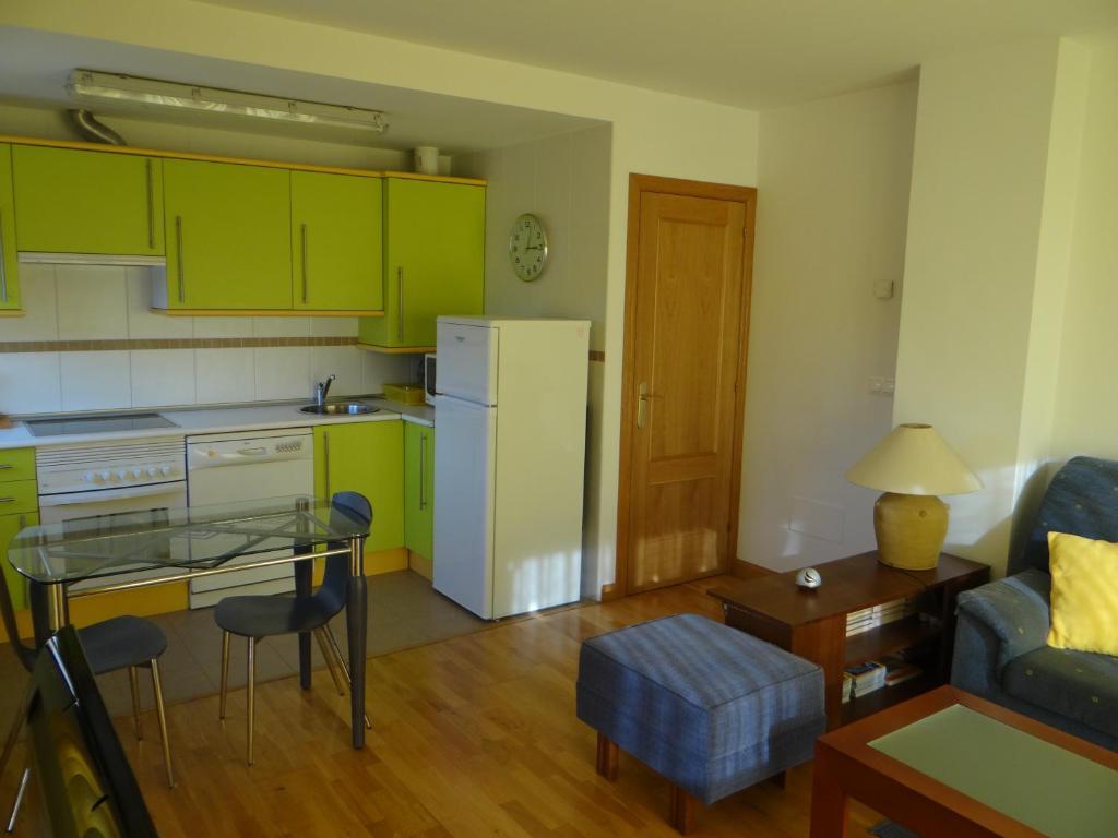 Apartamento La Serna foto