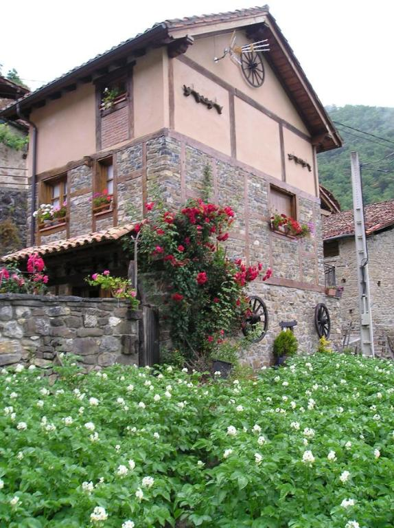 Foto del Chalet Turístico El Álamo