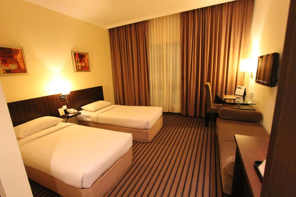 Harmoni One Hotel & Apts, Batam Center, Indonesia - Booking com