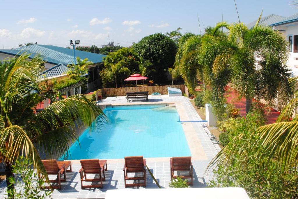 Resort Manila