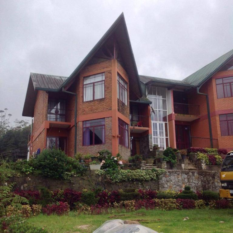 Apartment KISSES HOME, Nuwara Eliya, Sri Lanka