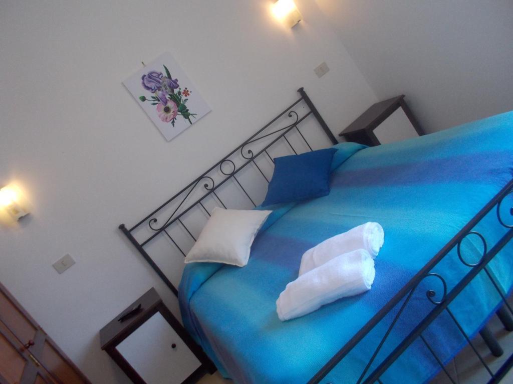 Hotel Mastropeppe