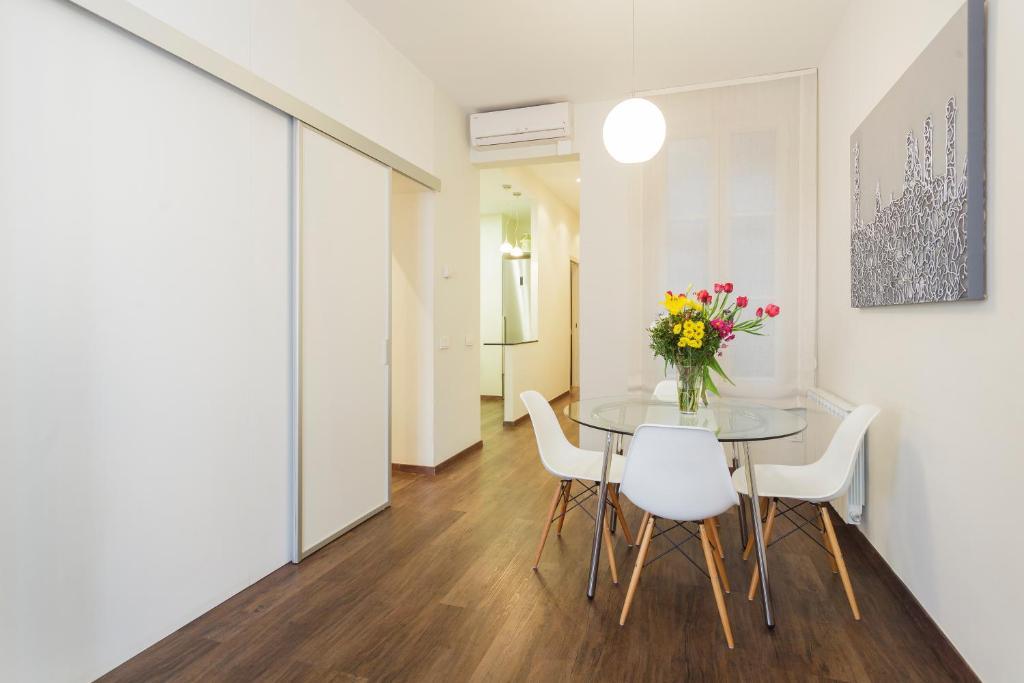 gran imagen de Apartment París Barcelona