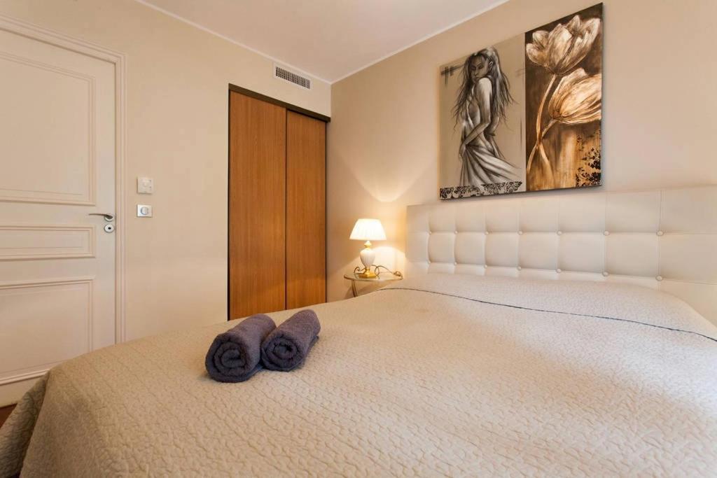Carlton Riviera Apartment, Cannes, France - Booking.com