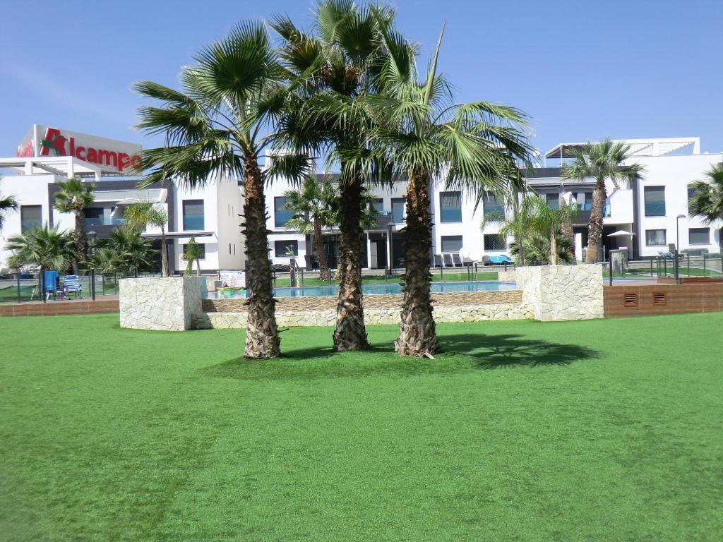 Vakantiehuis casas holiday oasis beach spanje playas de for Booking casas