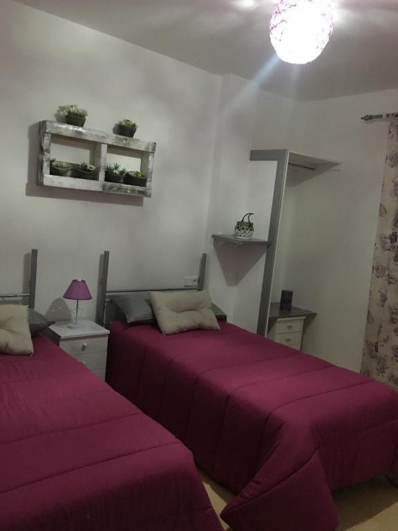 Apartamento confort Arcas foto