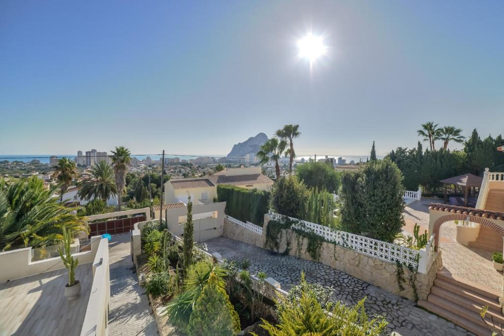 Villa royale calpe updated 2018 prices for Villa royale