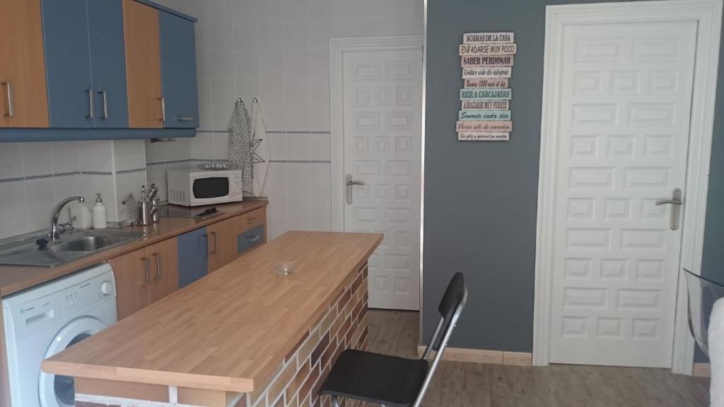 Apartamento Cigüeña