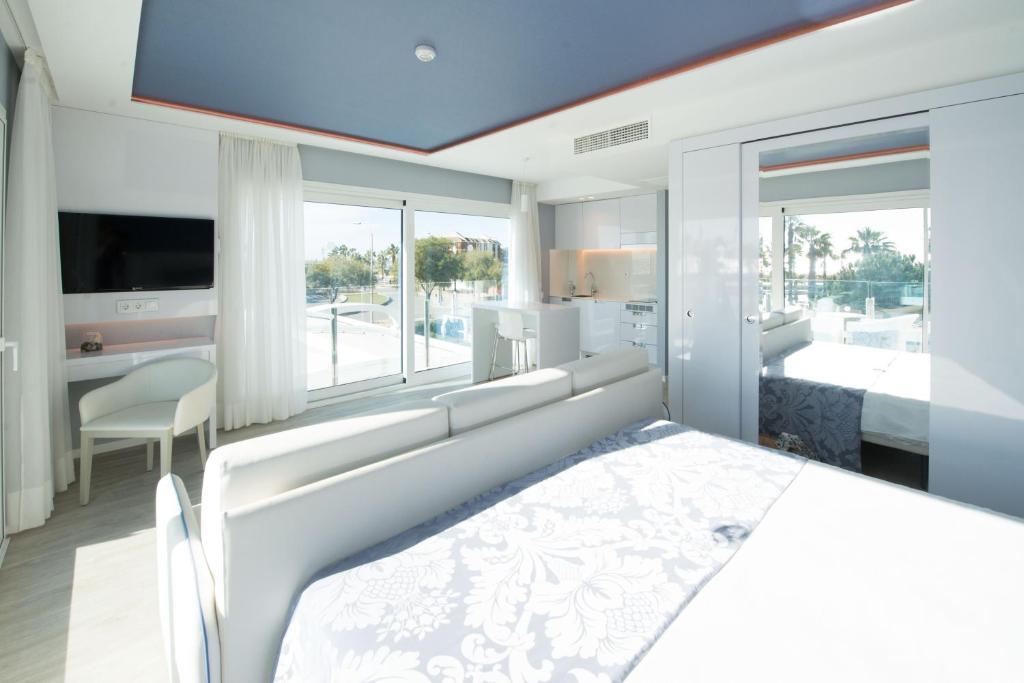 Imagen del Masd Mediterraneo Hotel Apartamentos Spa