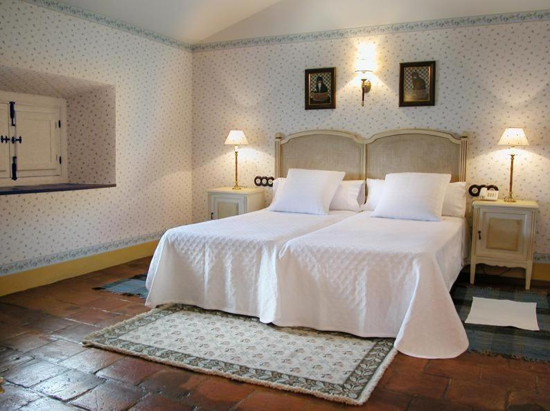 boutique hotels extremadura  52