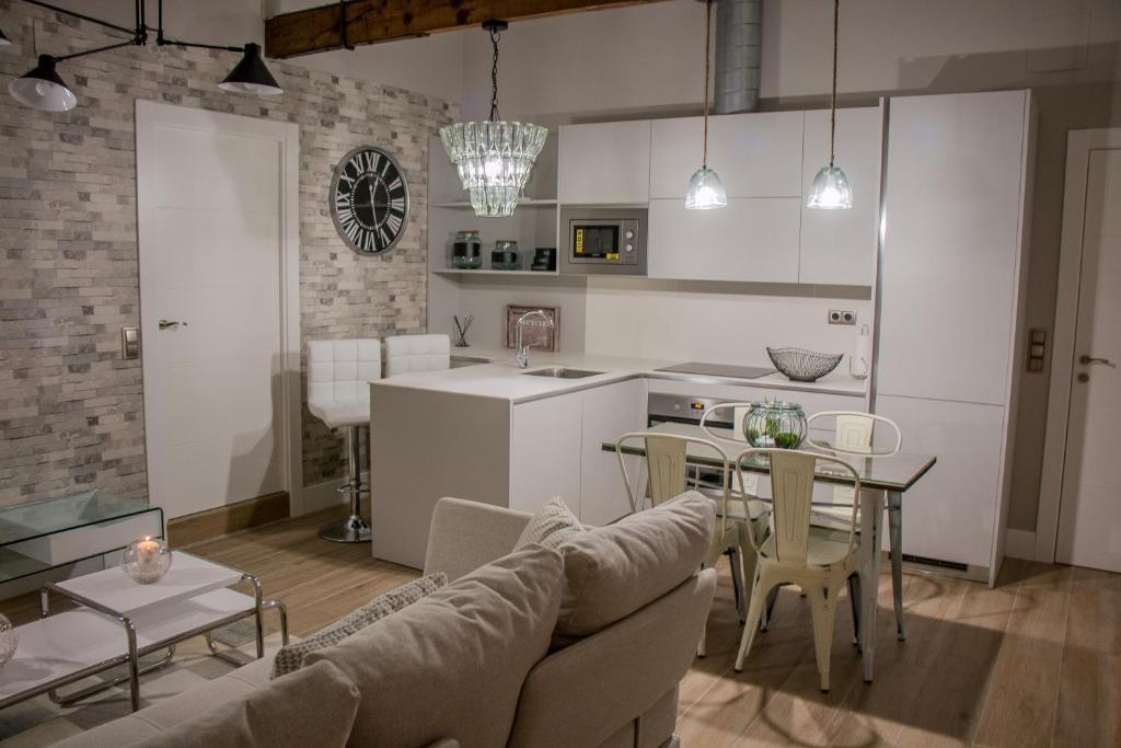Imagen del Apartamentos Elite Cuenca