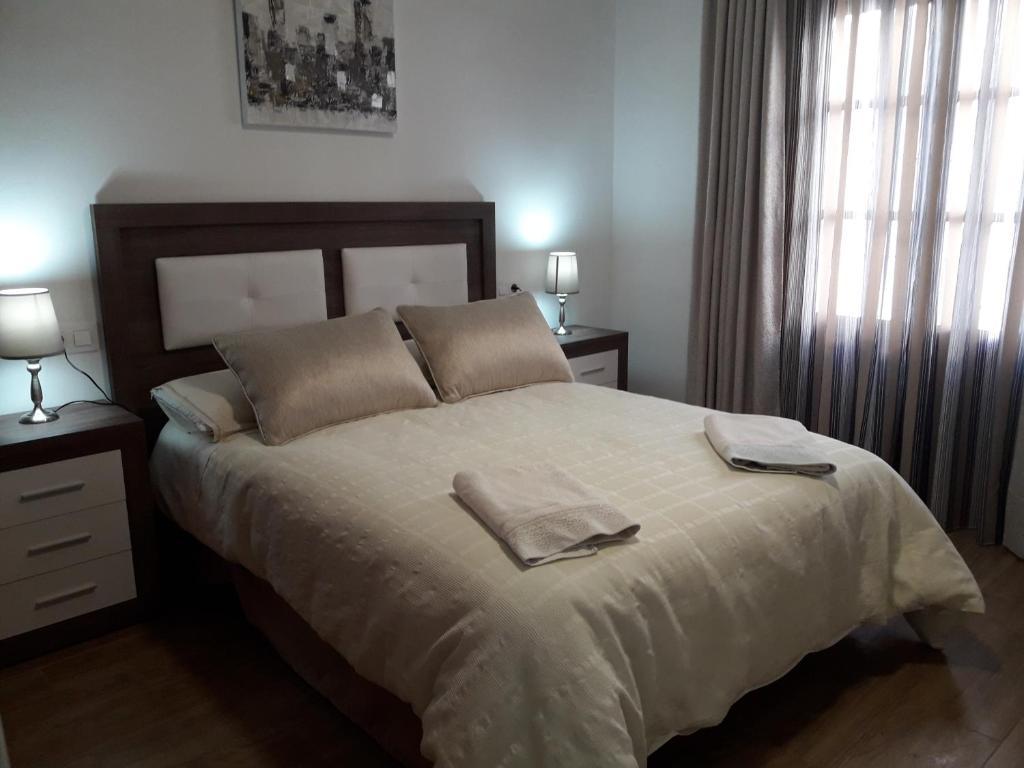 Apartamento Cuesta San Judas