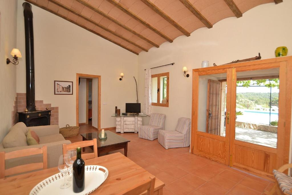 Bonita foto de Algaida Stein Haus 506